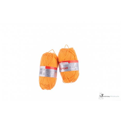100 g FONAL CSOMAG SCHOELLER STAHL LIMONE 247/29 |100% PAMUT