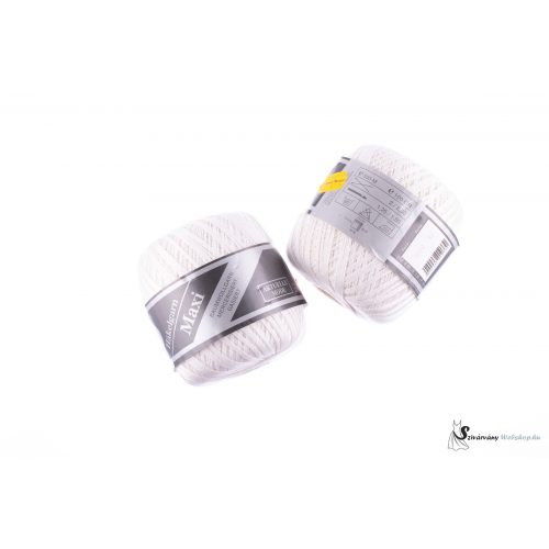 200 g FONAL CSOMAG MAXI HAKELGARN 58/1010 |100% PAMUT