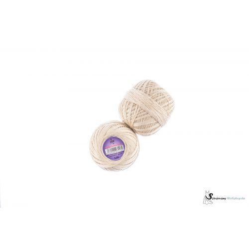 100 g MANTONI HAKELGARN NR. 10 FONAL CSOMAG |100% PAMUT
